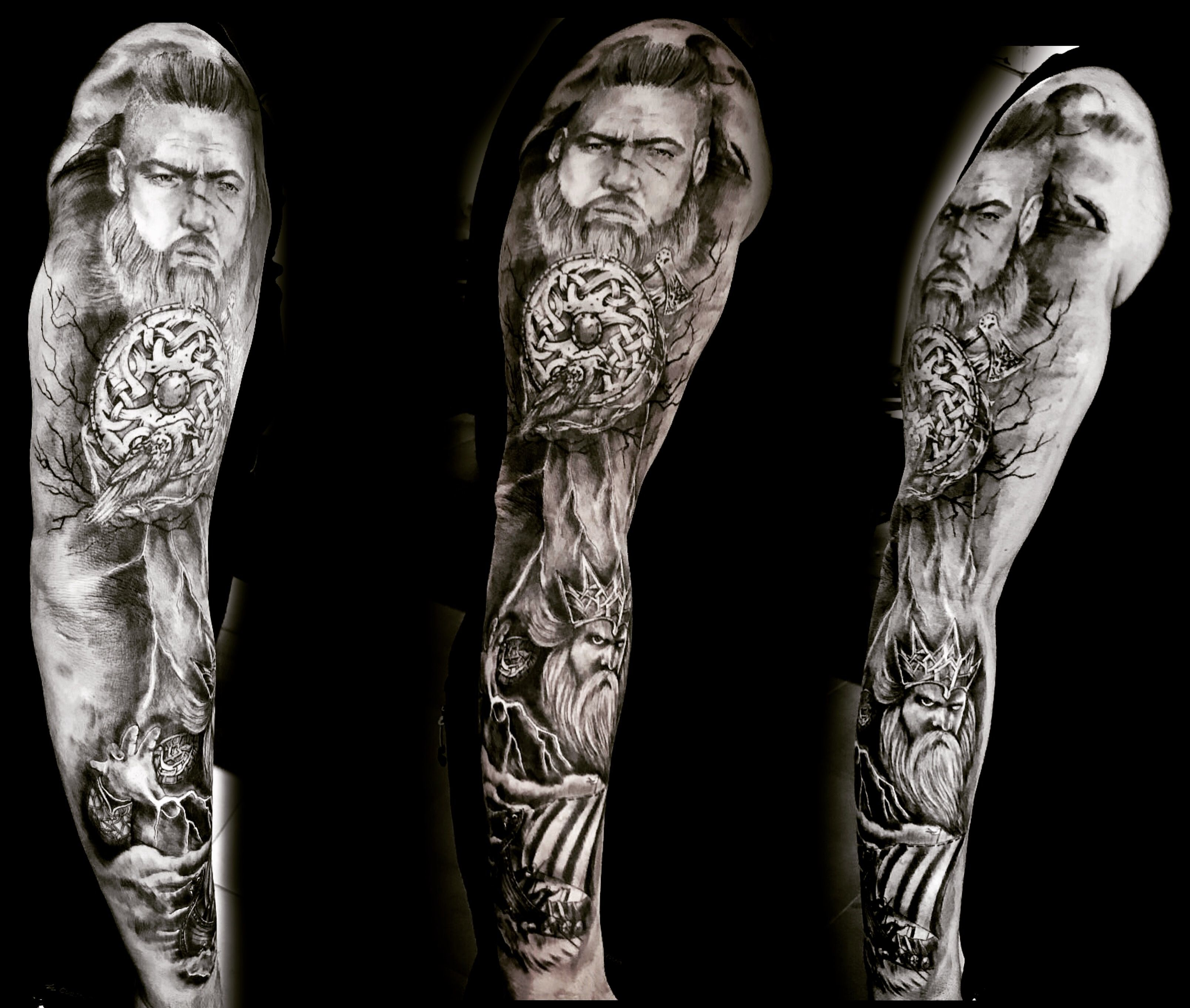 Foto 36 de Estudio de tatuajes en  | Emotive Tattoo