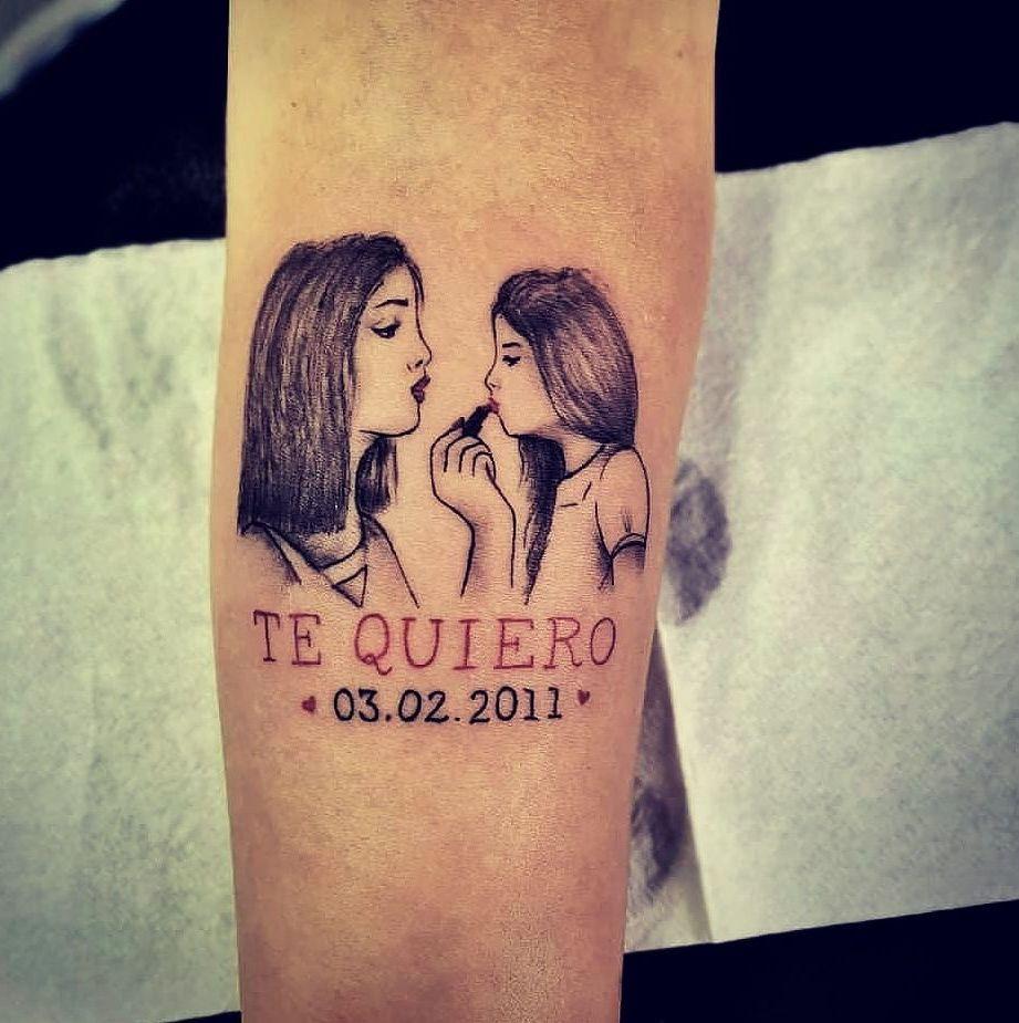 Foto 2 de Estudio de tatuajes en  | Emotive Tattoo