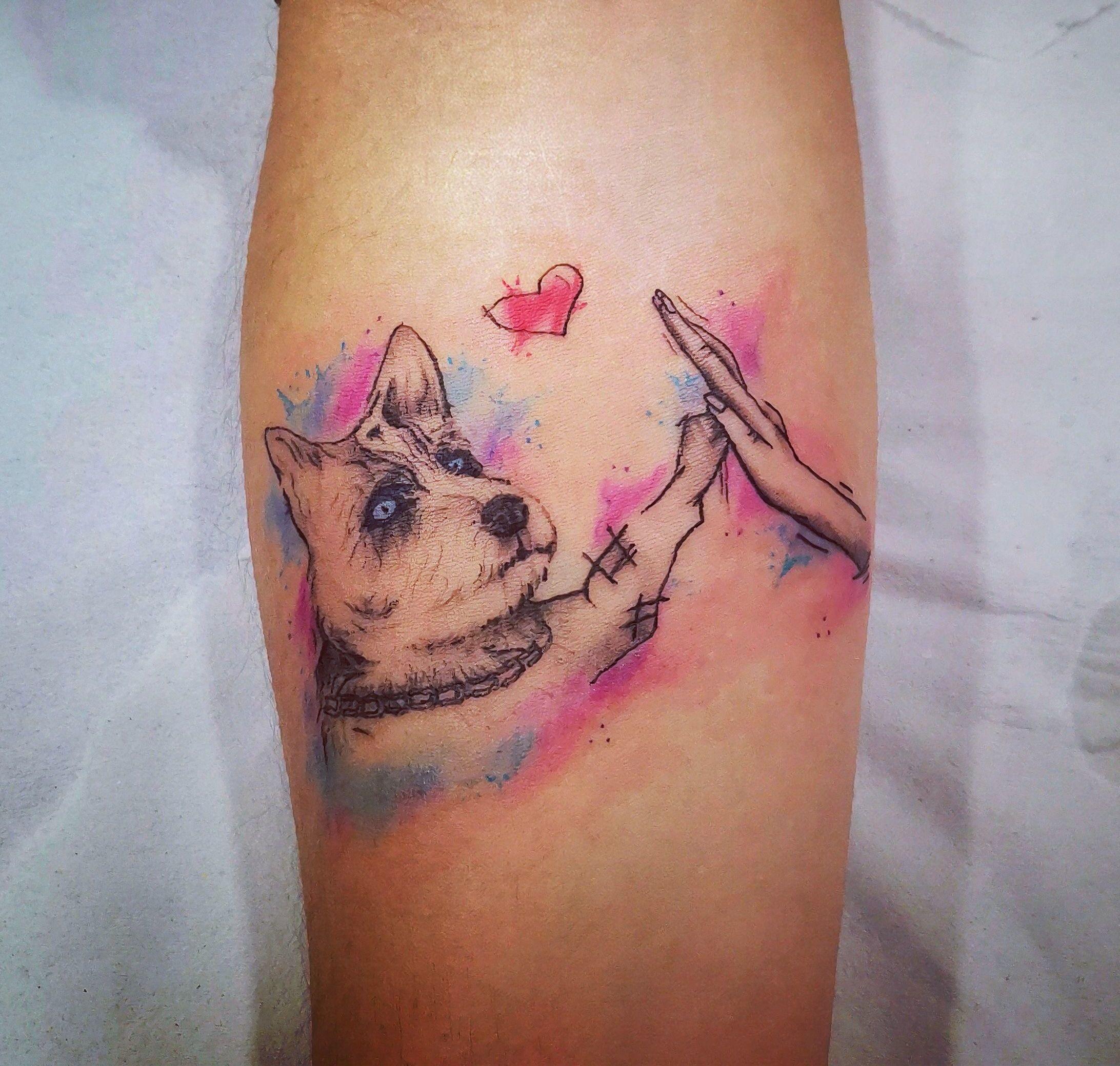 Foto 16 de Estudio de tatuajes en  | Emotive Tattoo