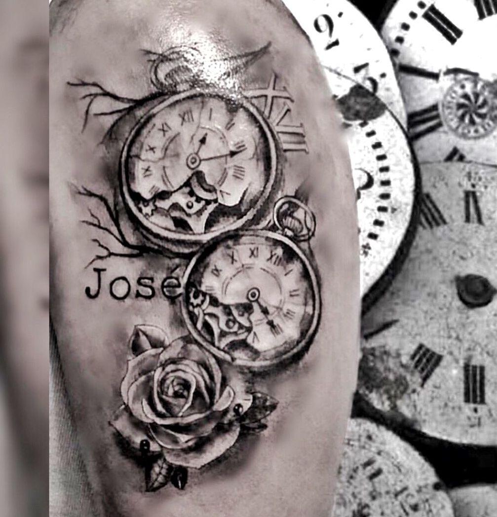 Foto 32 de Estudio de tatuajes en  | Emotive Tattoo