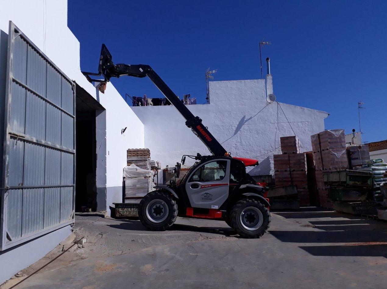 Foto 6 de Materiales de construcción en Villablanca | Materiales de Construcción Emilio