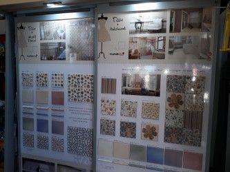 Venta a empresas y cliente final de materiales de construcción