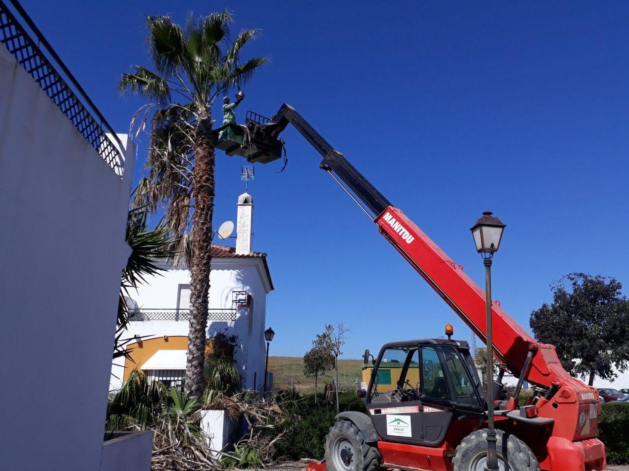 Foto 4 de Materiales de construcción en Villablanca | Materiales de Construcción Emilio