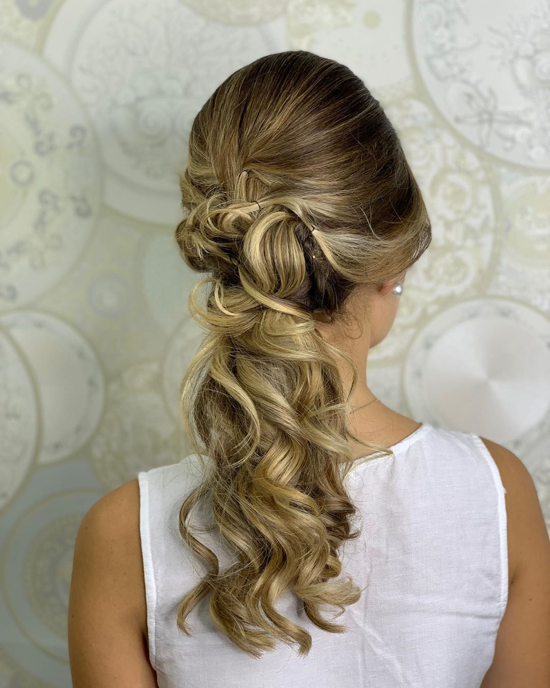 Foto 24 de Salón de peluquería y estética en  | Salón de Belleza David Danielle