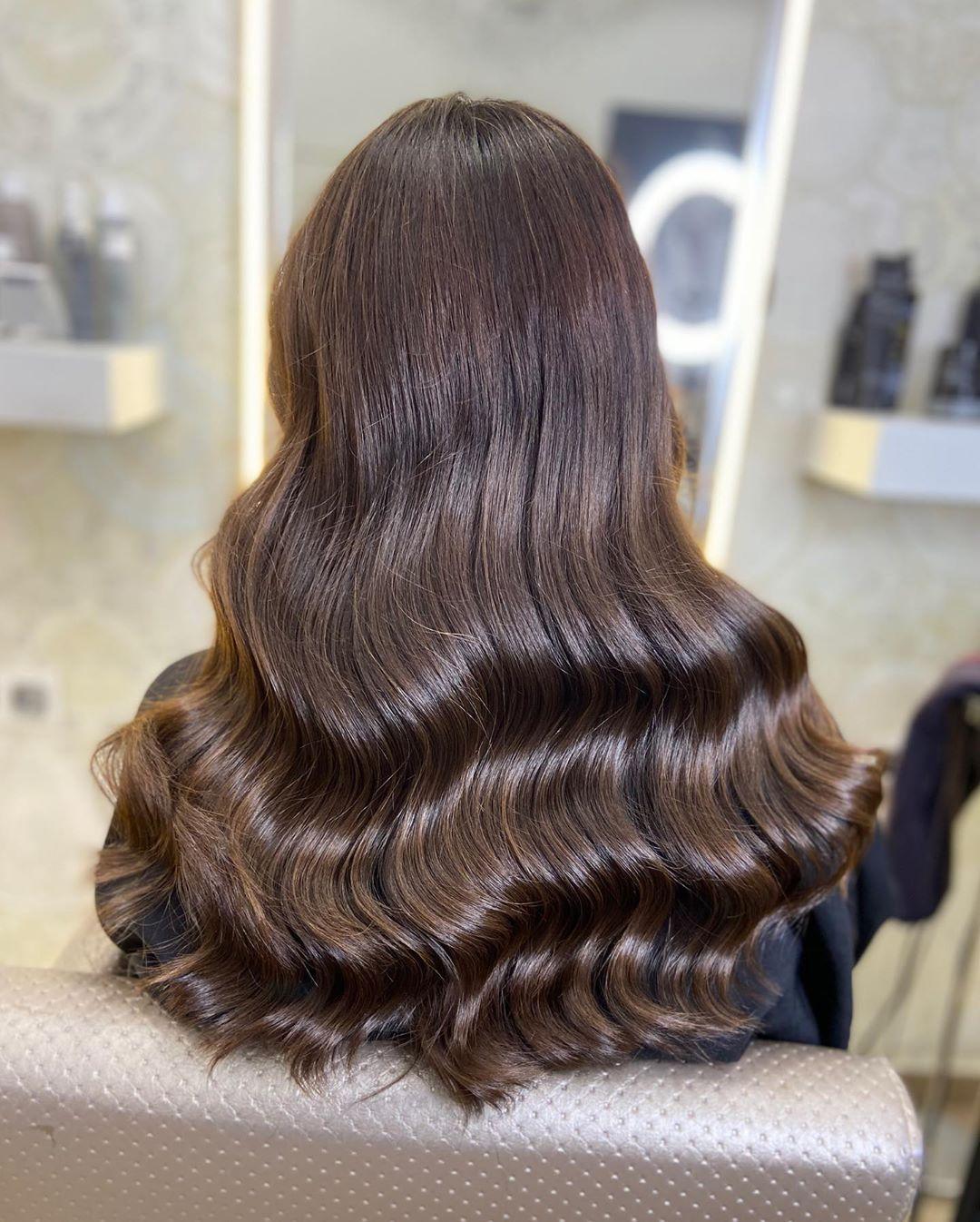 Foto 23 de Salón de peluquería y estética en  | Salón de Belleza David Danielle