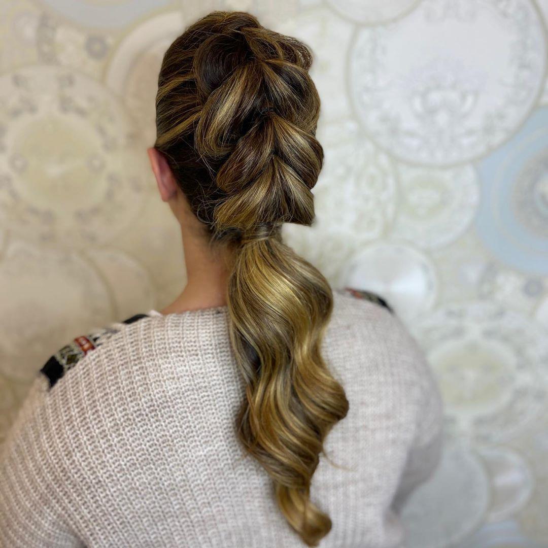 Foto 20 de Salón de peluquería y estética en    Salón de Belleza David Danielle