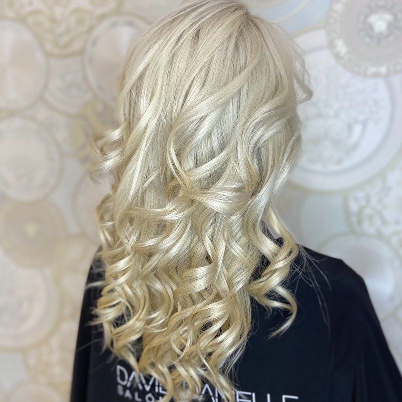 Foto 19 de Salón de peluquería y estética en  | Salón de Belleza David Danielle