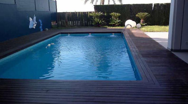 Mantenimiento de piscinas y comunidades en Alicante