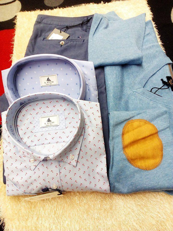 Camisas de hombre en Lugo