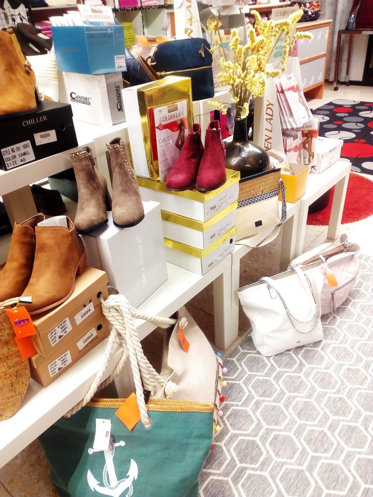 Venta de calzado en Lugo