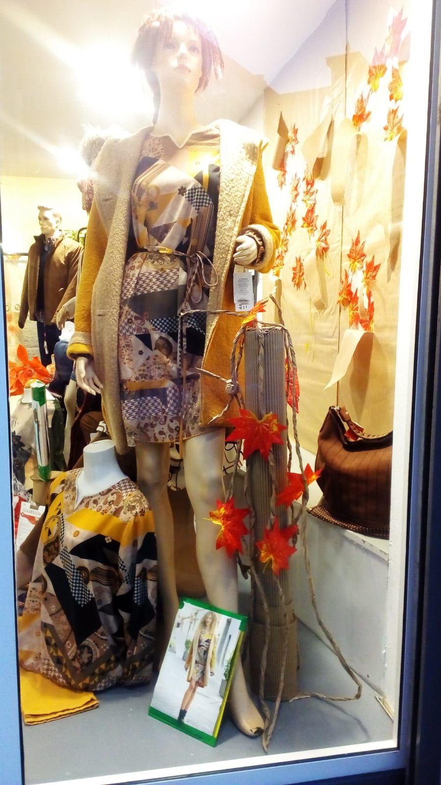 Moda para mujer en Lugo