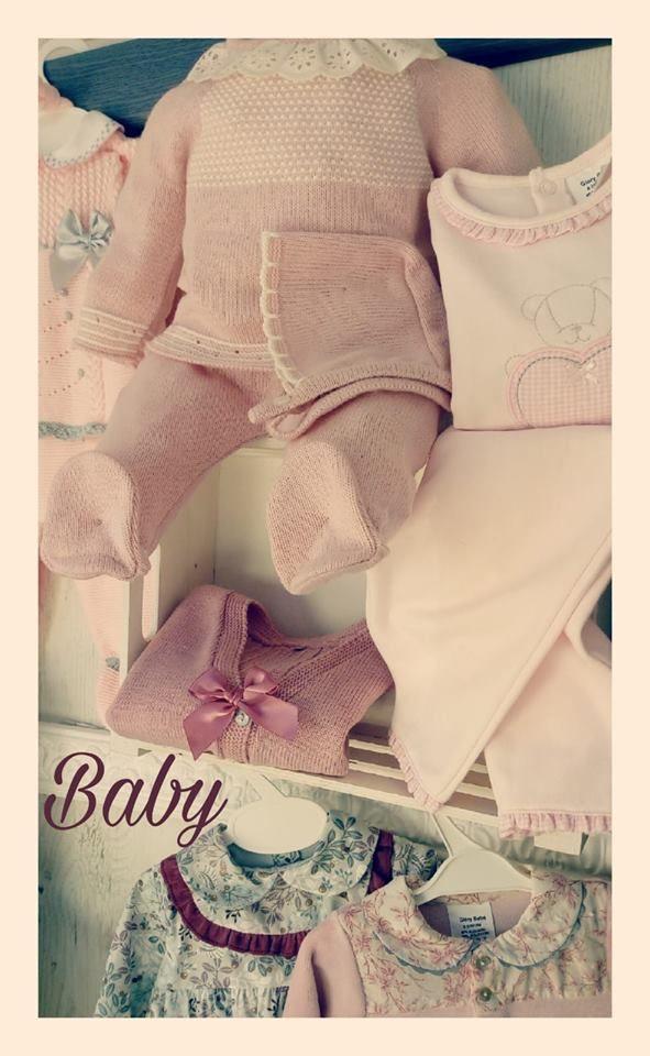 Moda para bebés en Lugo