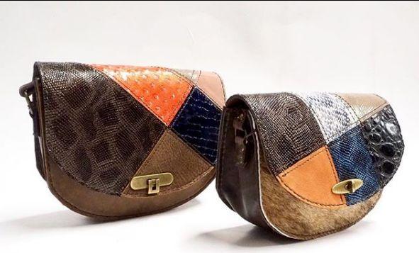 Bolsos y mochilas para hombre y mujer