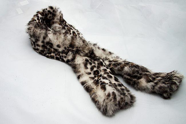 Bufandas: Productos de piel de Pieles Domingo