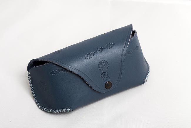 Fundas de gafas: Productos de piel de Pieles Domingo