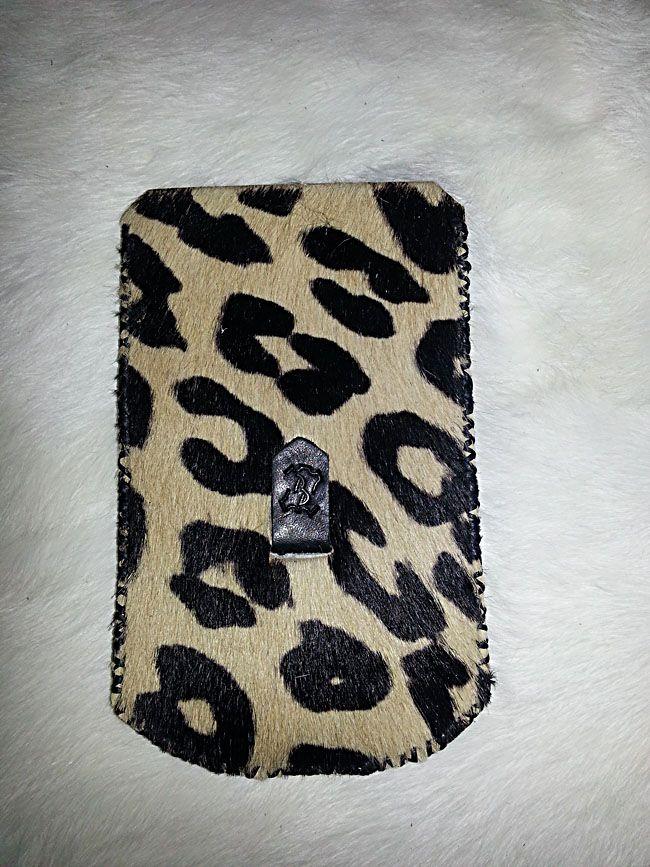 Fundas de móvil: Productos de piel de Pieles Domingo