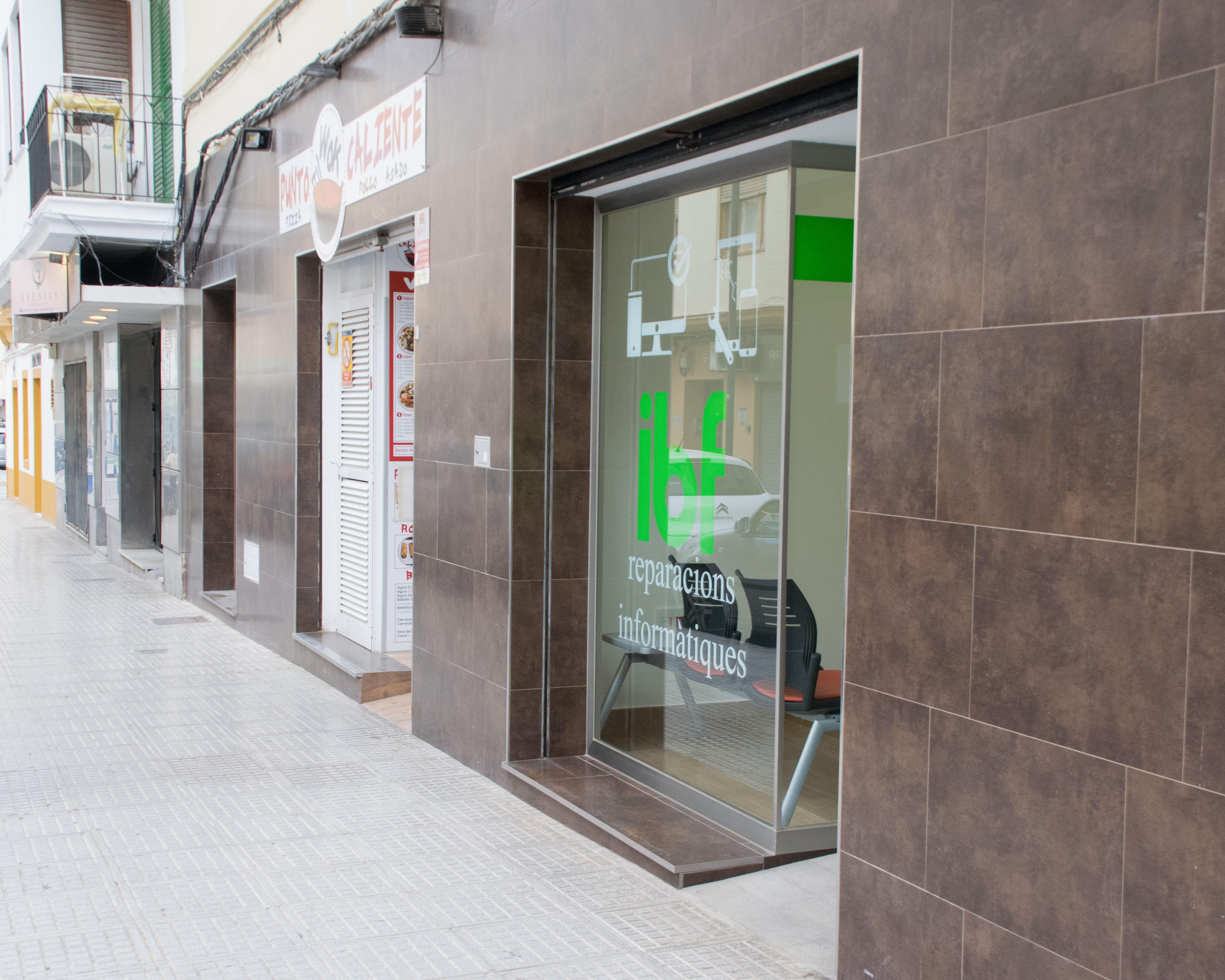 Reparación de ordenadores en Ibiza
