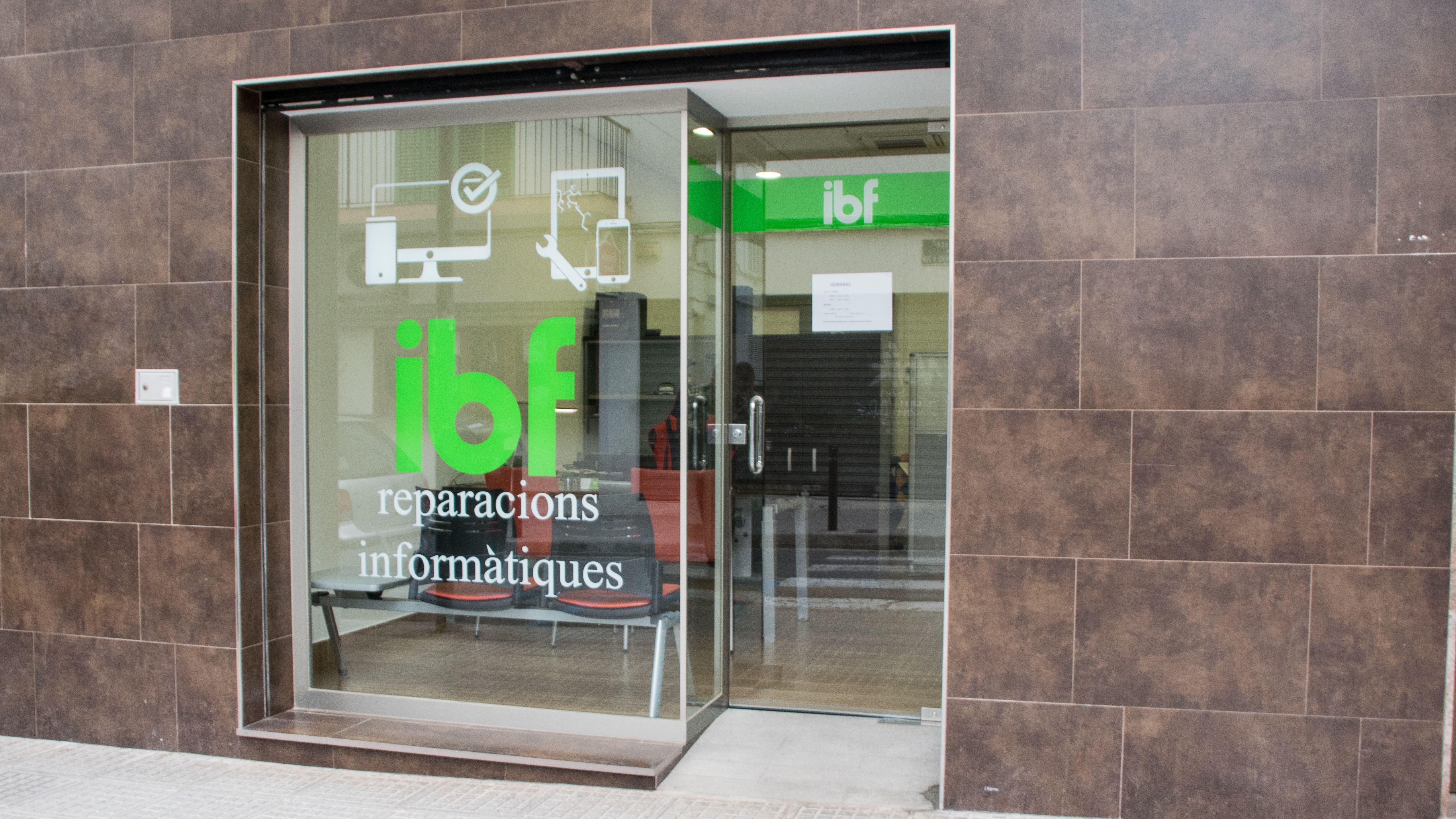 Reparaciones informáticas en Ibiza
