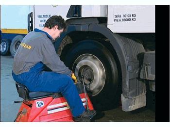 Foto 1 de Neumáticos en Valladolid | Neumáticos Esgueva