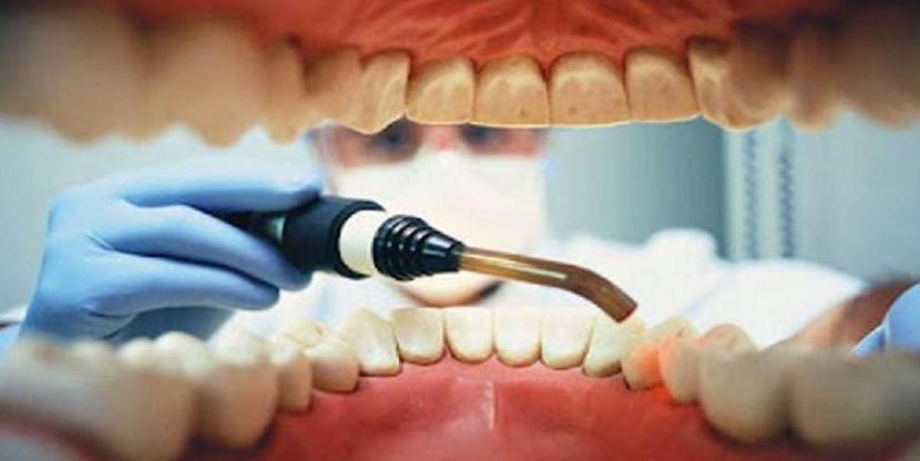 Foto 2 de Dentistas en Madrid | Clínica Dental Dra. Consuelo Zaballa