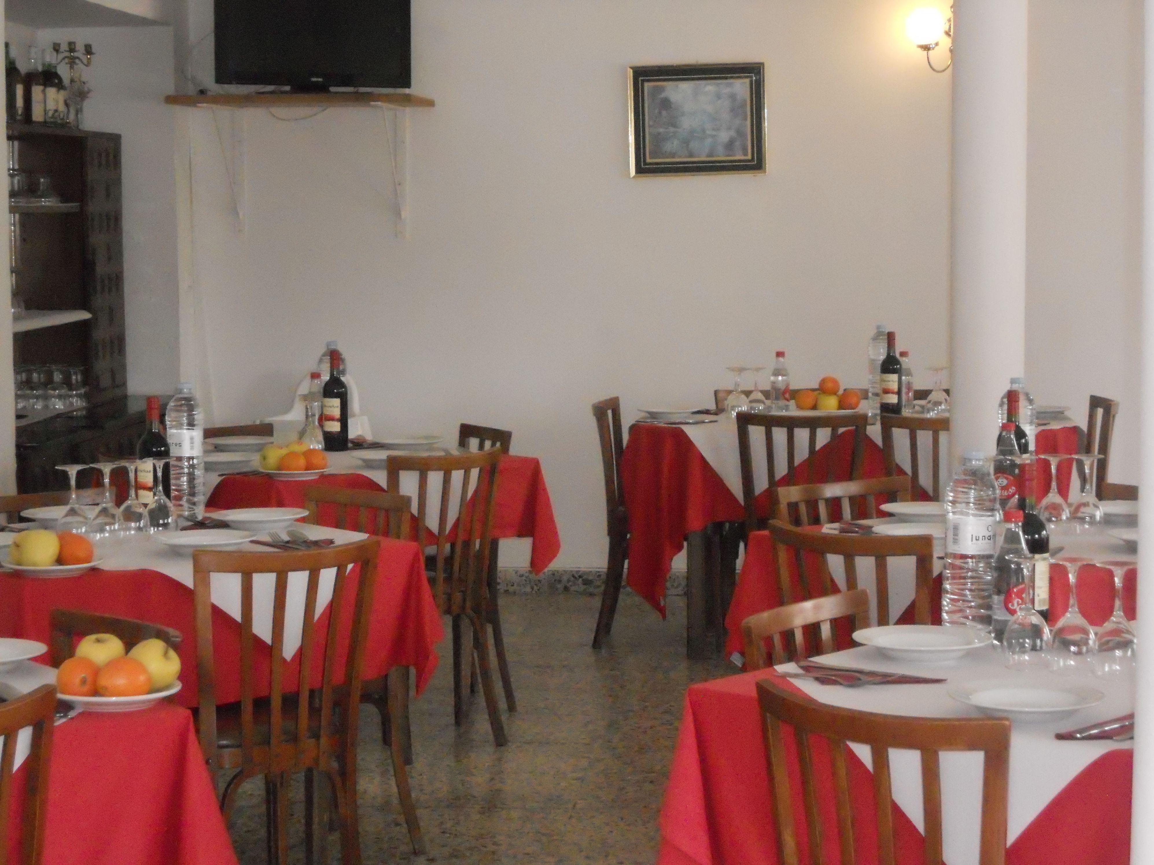 Foto 33 de Hostales en Medinaceli | Hostal Restaurante Esteras
