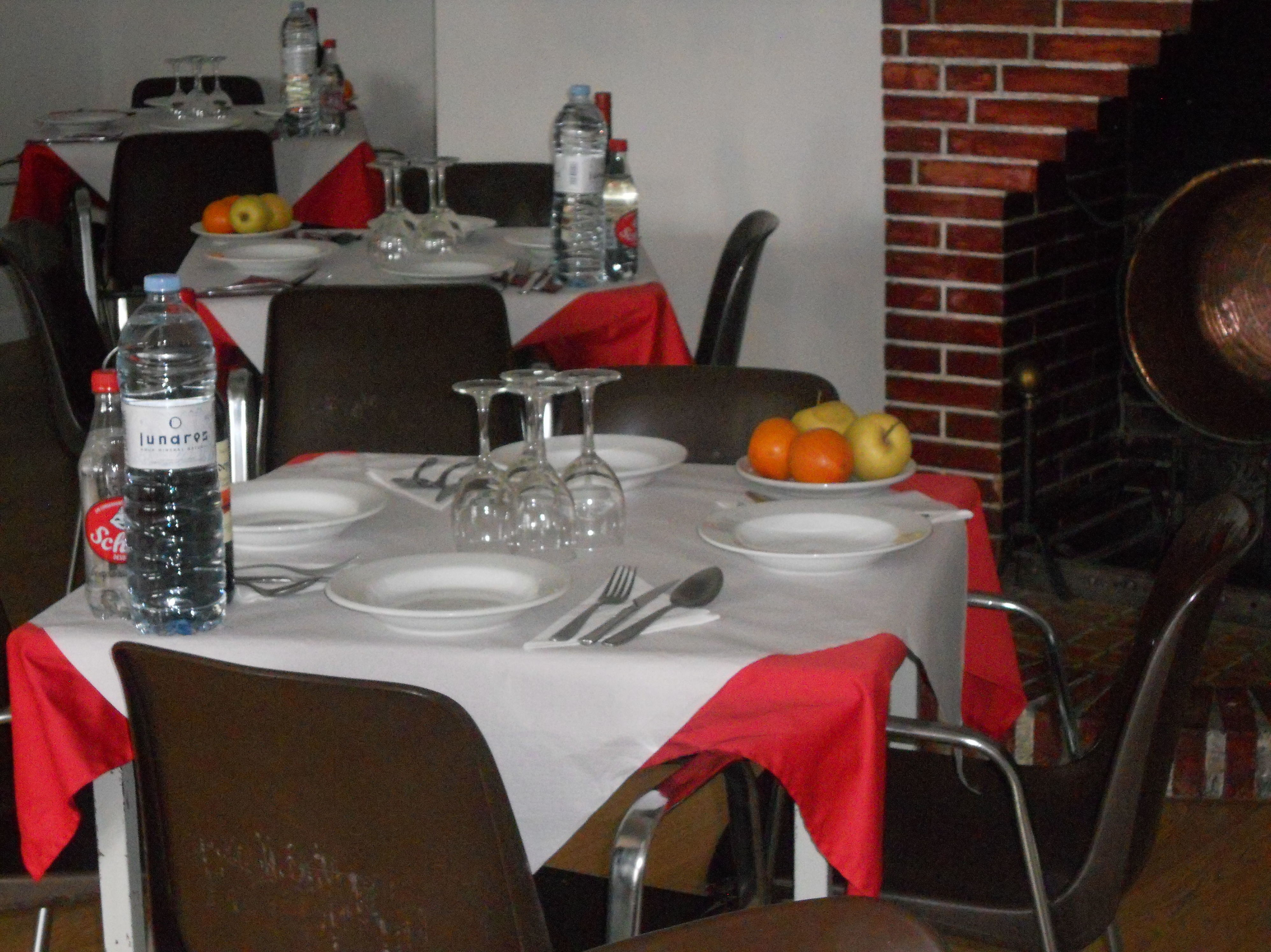 Foto 35 de Hostales en Medinaceli | Hostal Restaurante Esteras