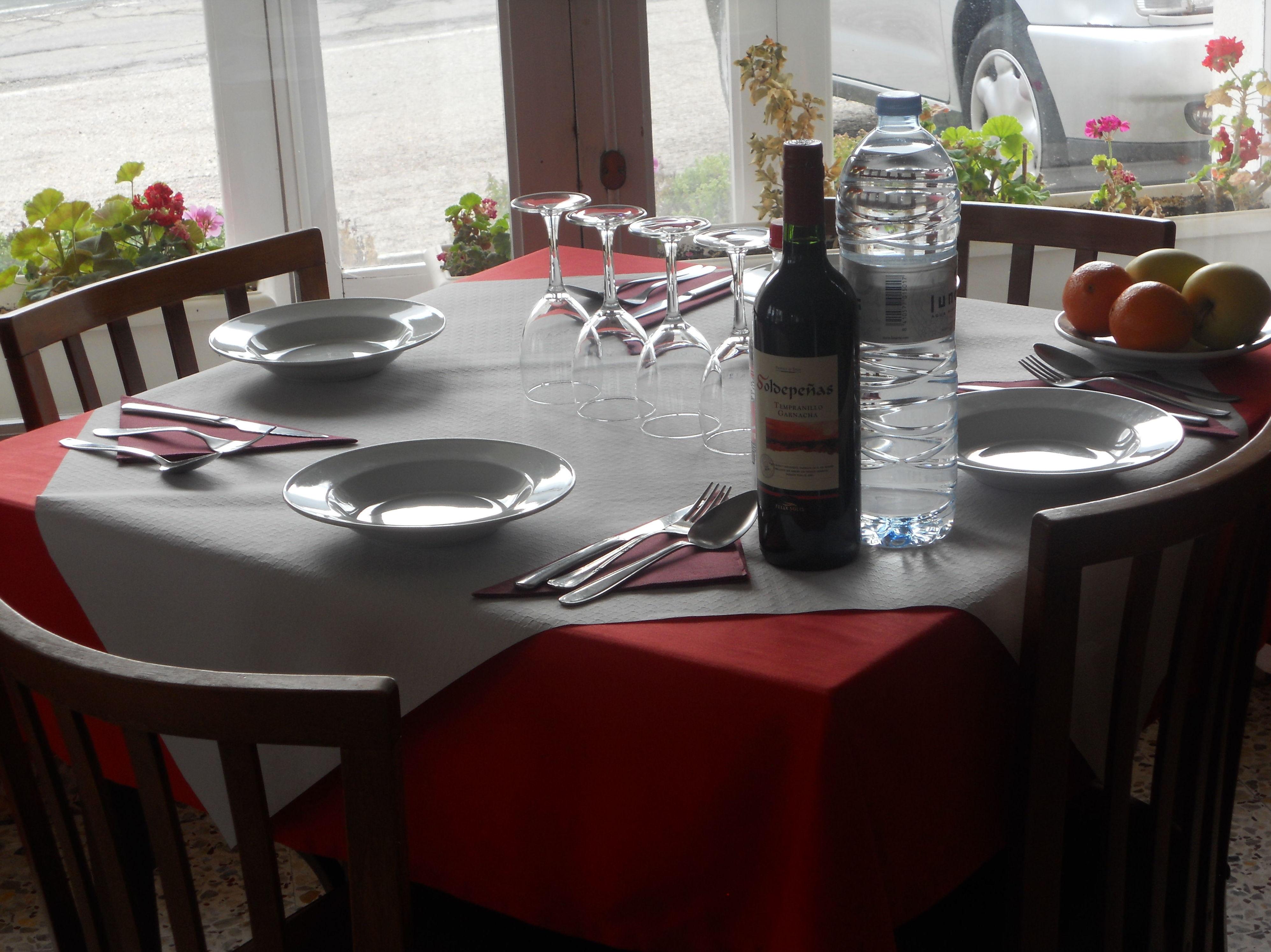 Foto 34 de Hostales en Medinaceli | Hostal Restaurante Esteras