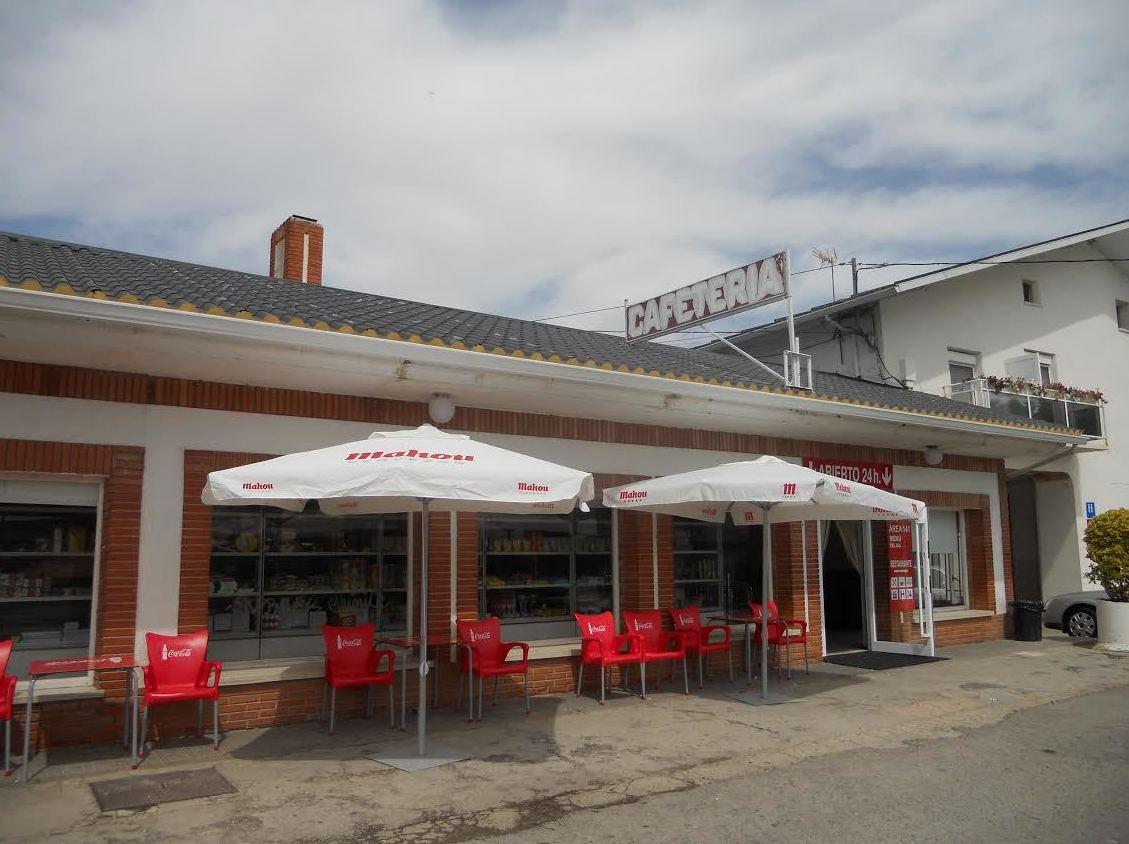 Foto 5 de Hostales en Medinaceli | Hostal Restaurante Esteras