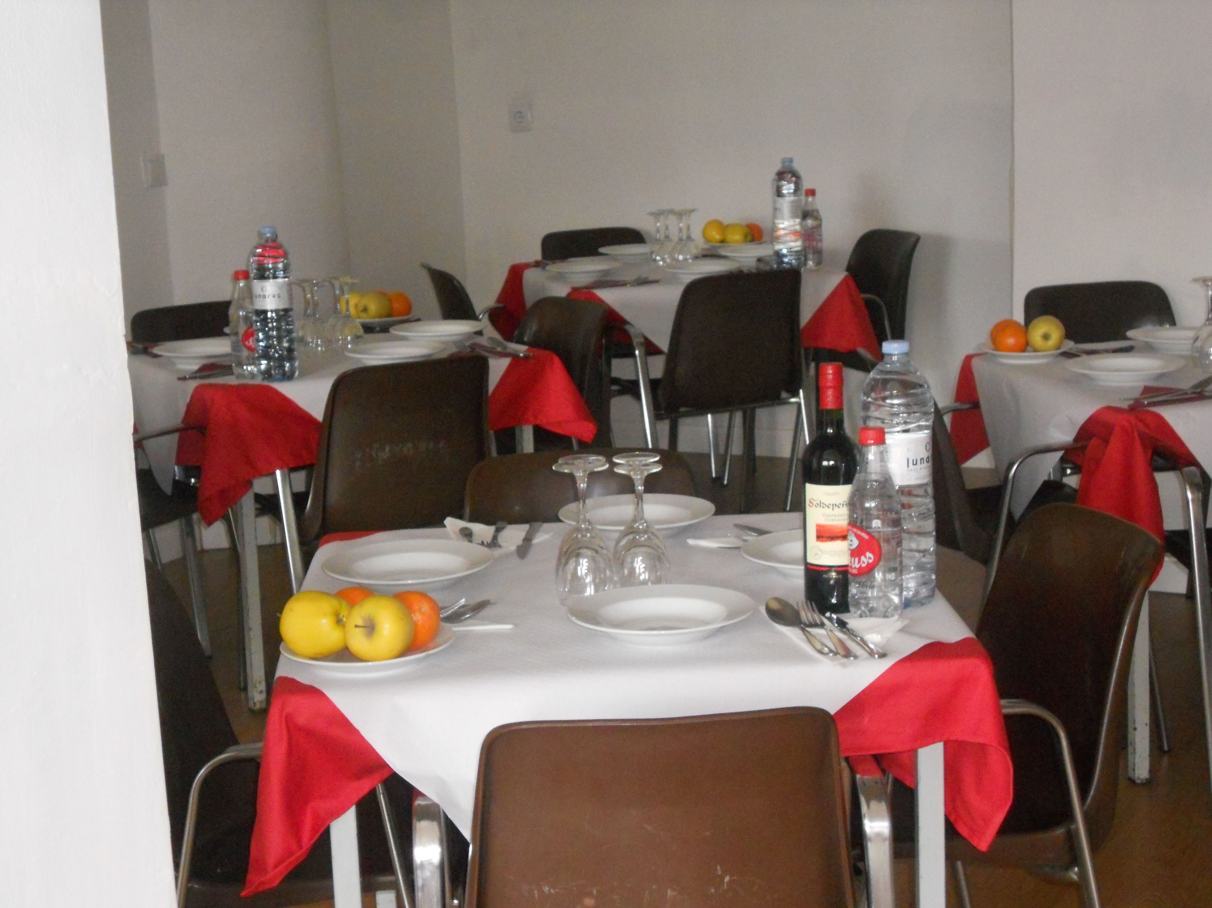 Foto 36 de Hostales en Medinaceli | Hostal Restaurante Esteras