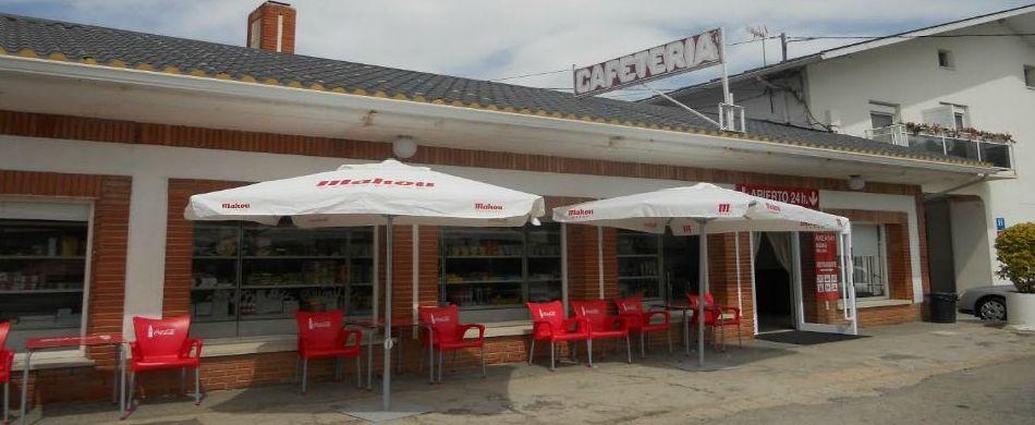 Foto 7 de Hostales en Medinaceli | Hostal Restaurante Esteras