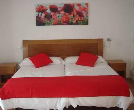 Donde dormir en Medinaceli