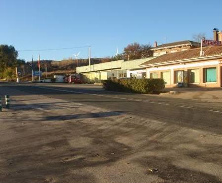 Foto 10 de Hostales en Medinaceli | Hostal Restaurante Esteras