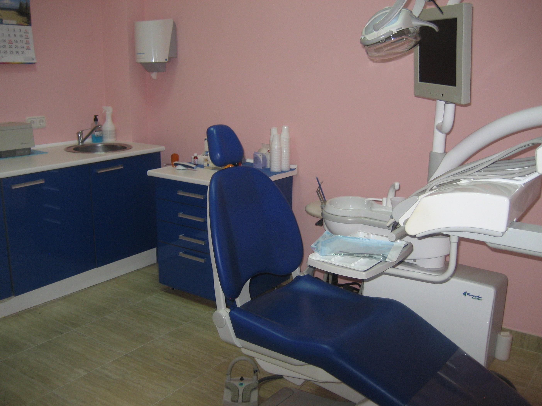 Prótesis dental Ortodoncia