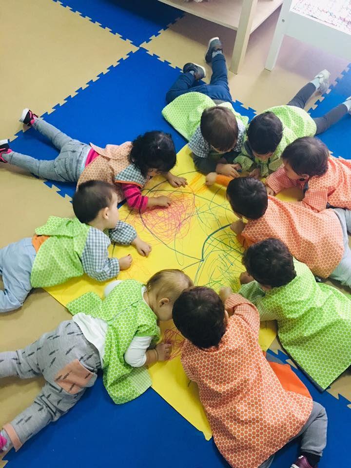 Escuela infantil en Granollers, Barcelona