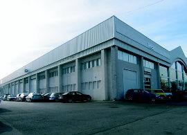 Foto 2 de Naves industriales en Gijón | NAVES GIJÓN, S.A.