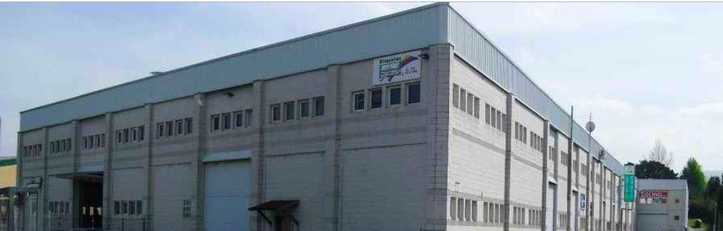 Foto 10 de Naves industriales en Gijón | NAVES GIJÓN, S.A.
