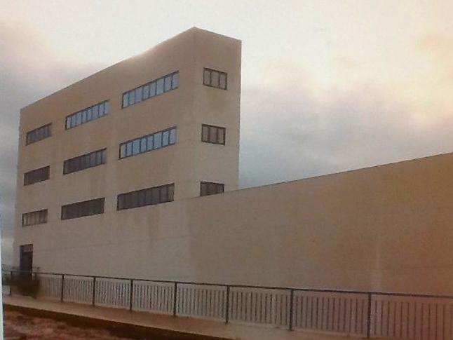 Foto 7 de Naves industriales en Gijón | NAVES GIJÓN, S.A.