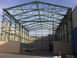 Construcción de Naves Gijón