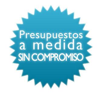 Presupuestos sin Compromiso : Servicios  de TALLERES BRAVOCAR, S.L.