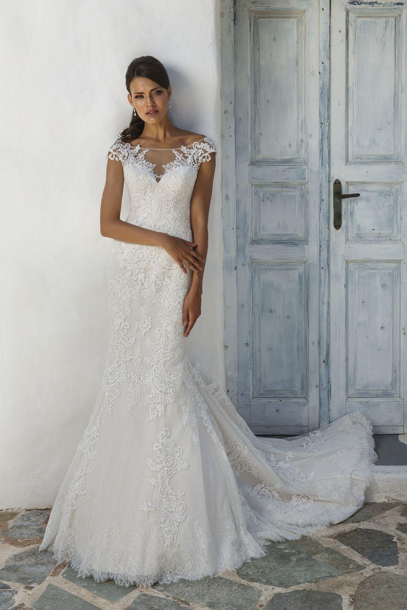 Vestidos de novia en Barcelona