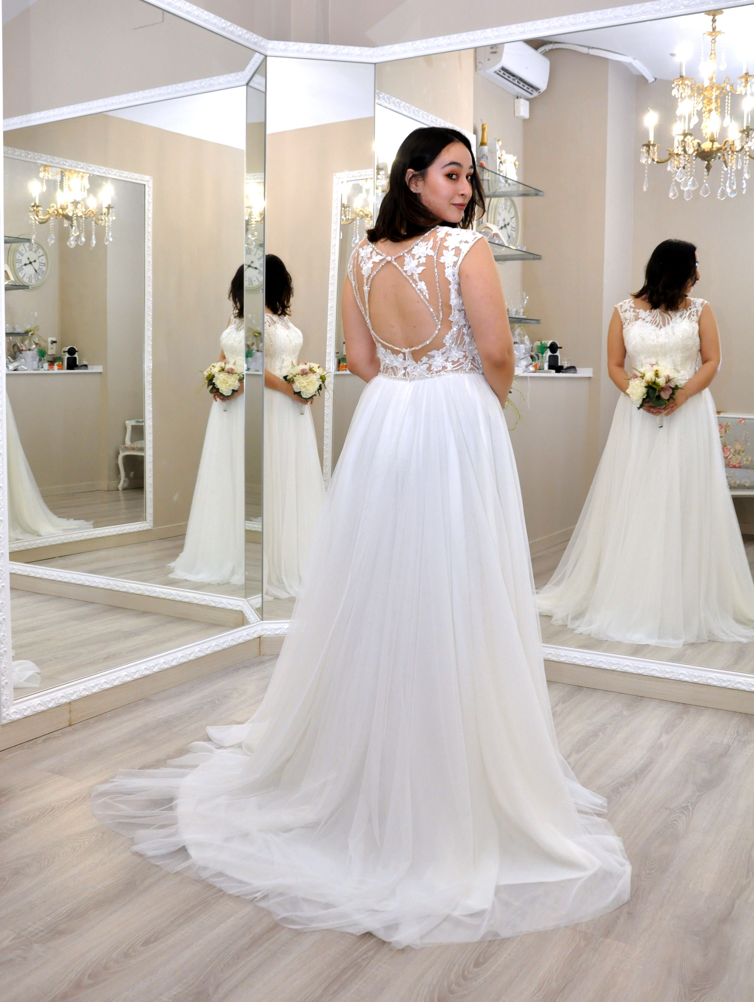 Vestidos de novia en Viladecans