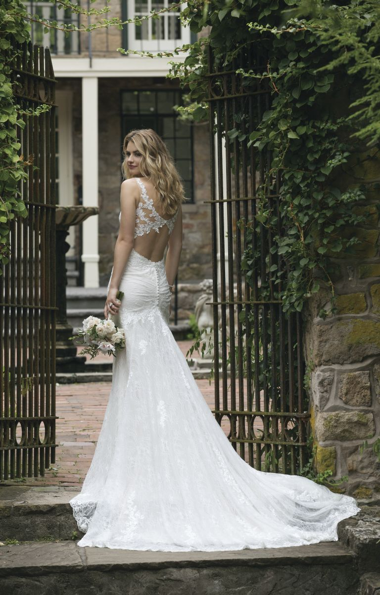 Vestidos de novia en Castelldefels