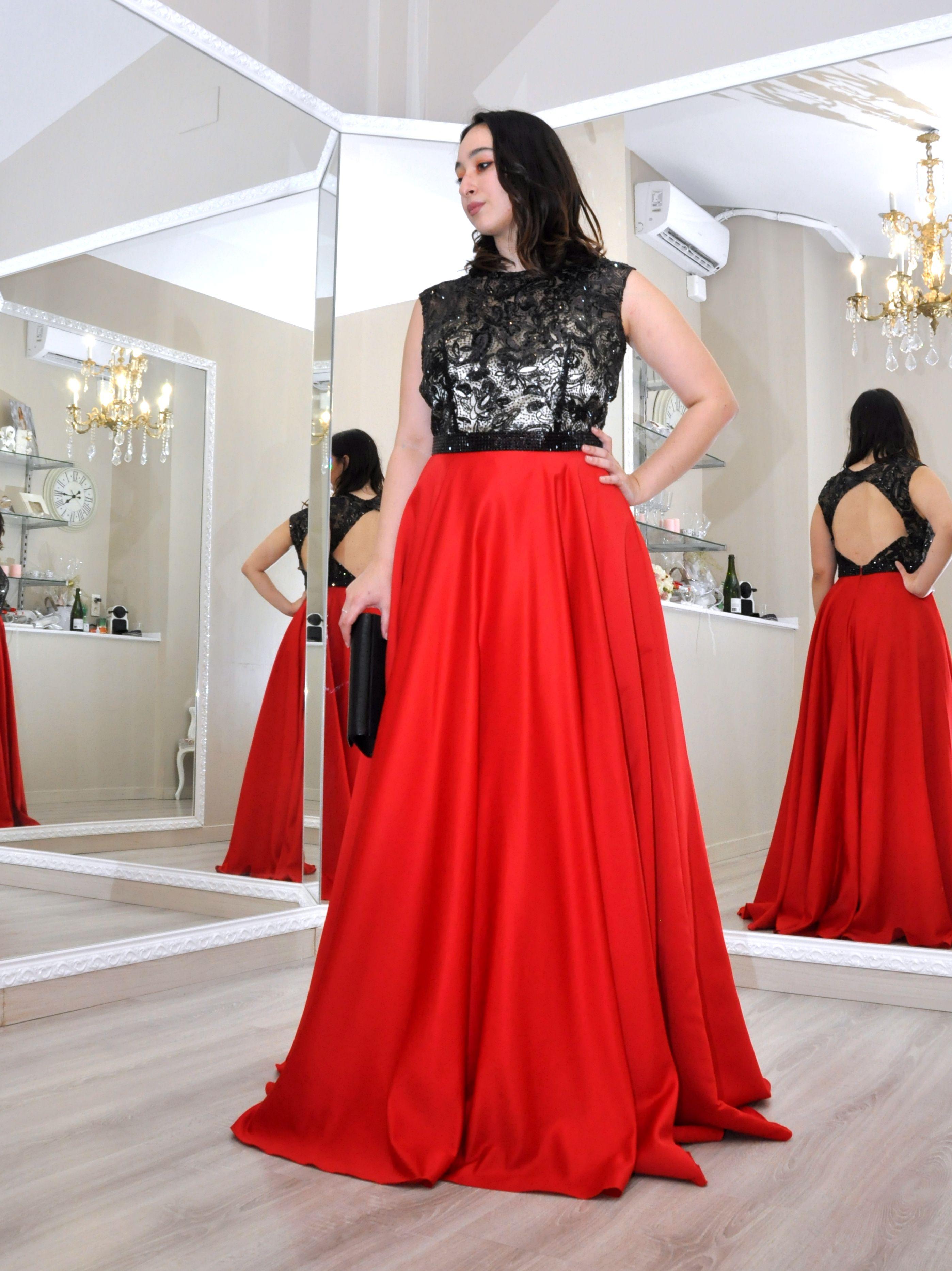 Vestidos de fiesta en El Prat de Llobregat