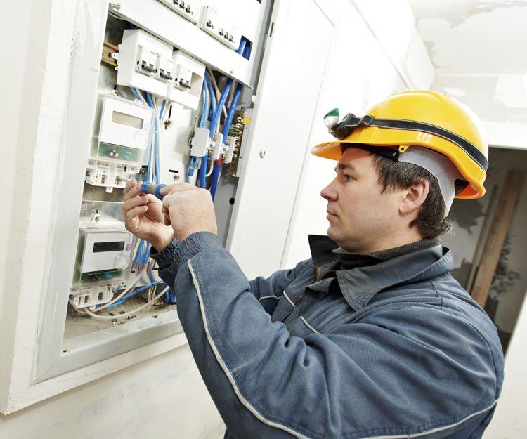 Reforma de instalaciones eléctricas en Bizkaia