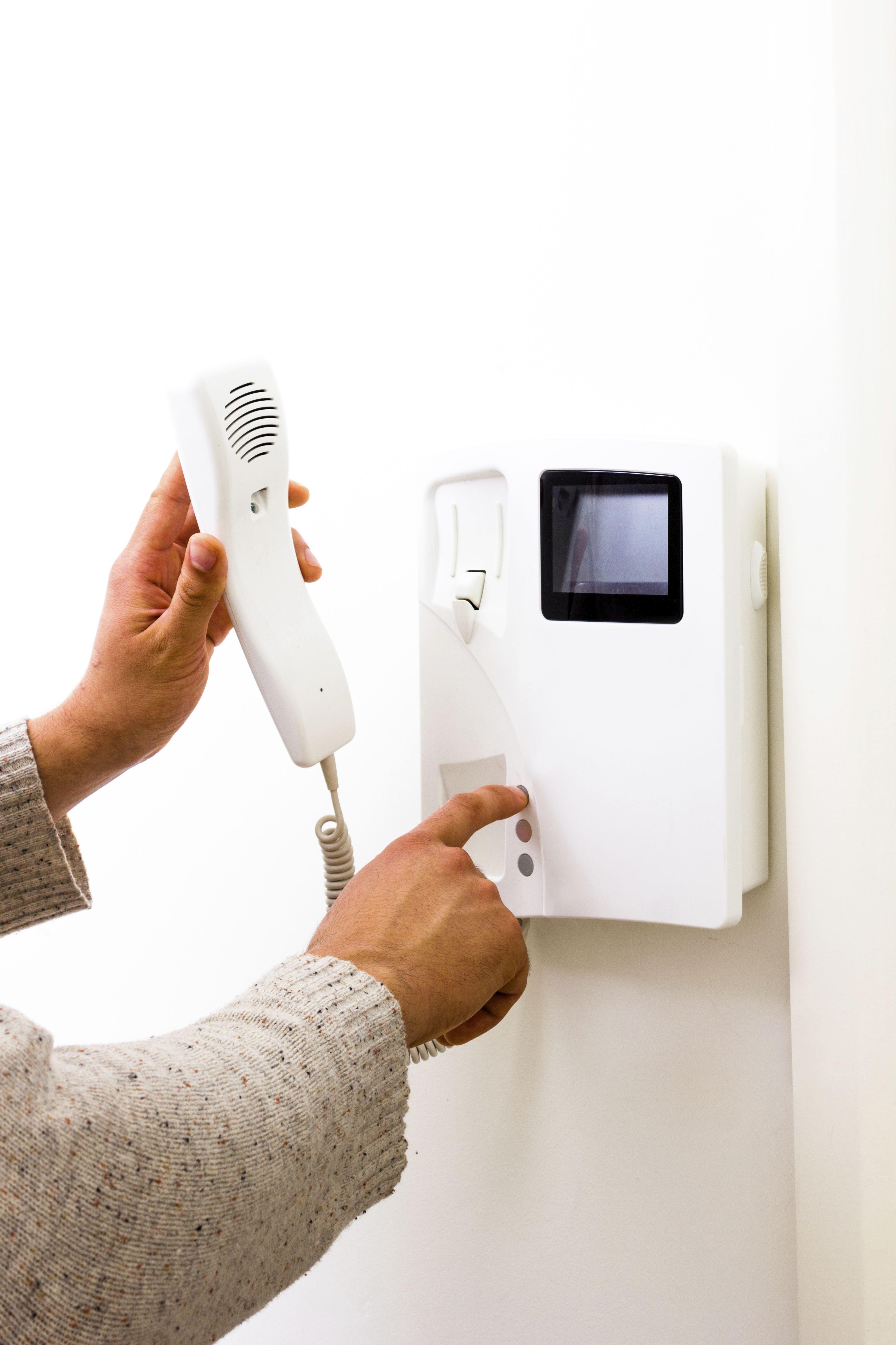 Porteros automáticos: Productos y servicios de Electricidad Jesma
