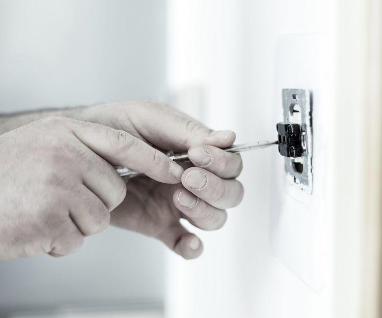 Reformas de electricidad en Bizkaia
