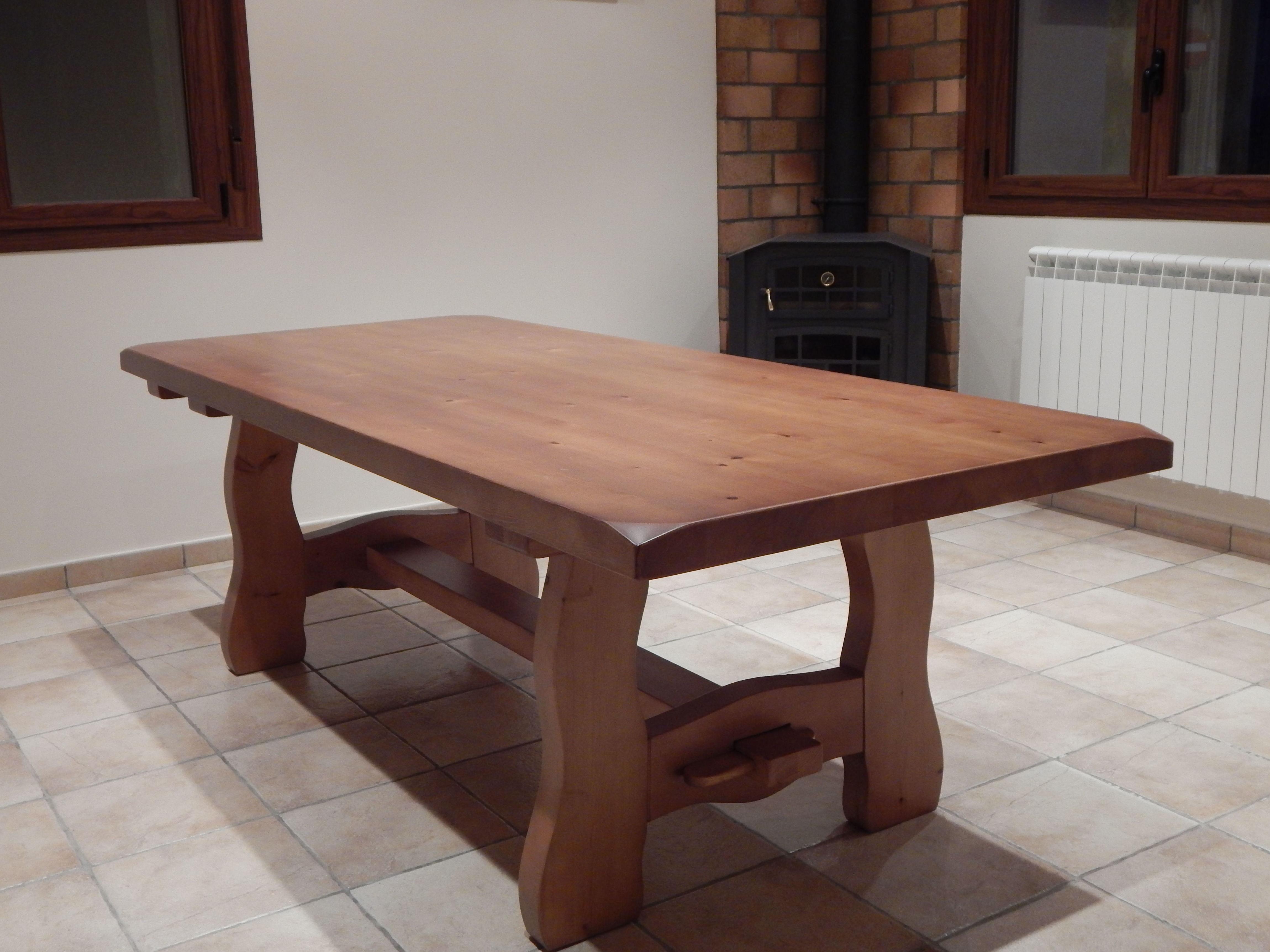 Foto 9 de Fabricación de muebles en Alfaro | Arsyma Alfaro