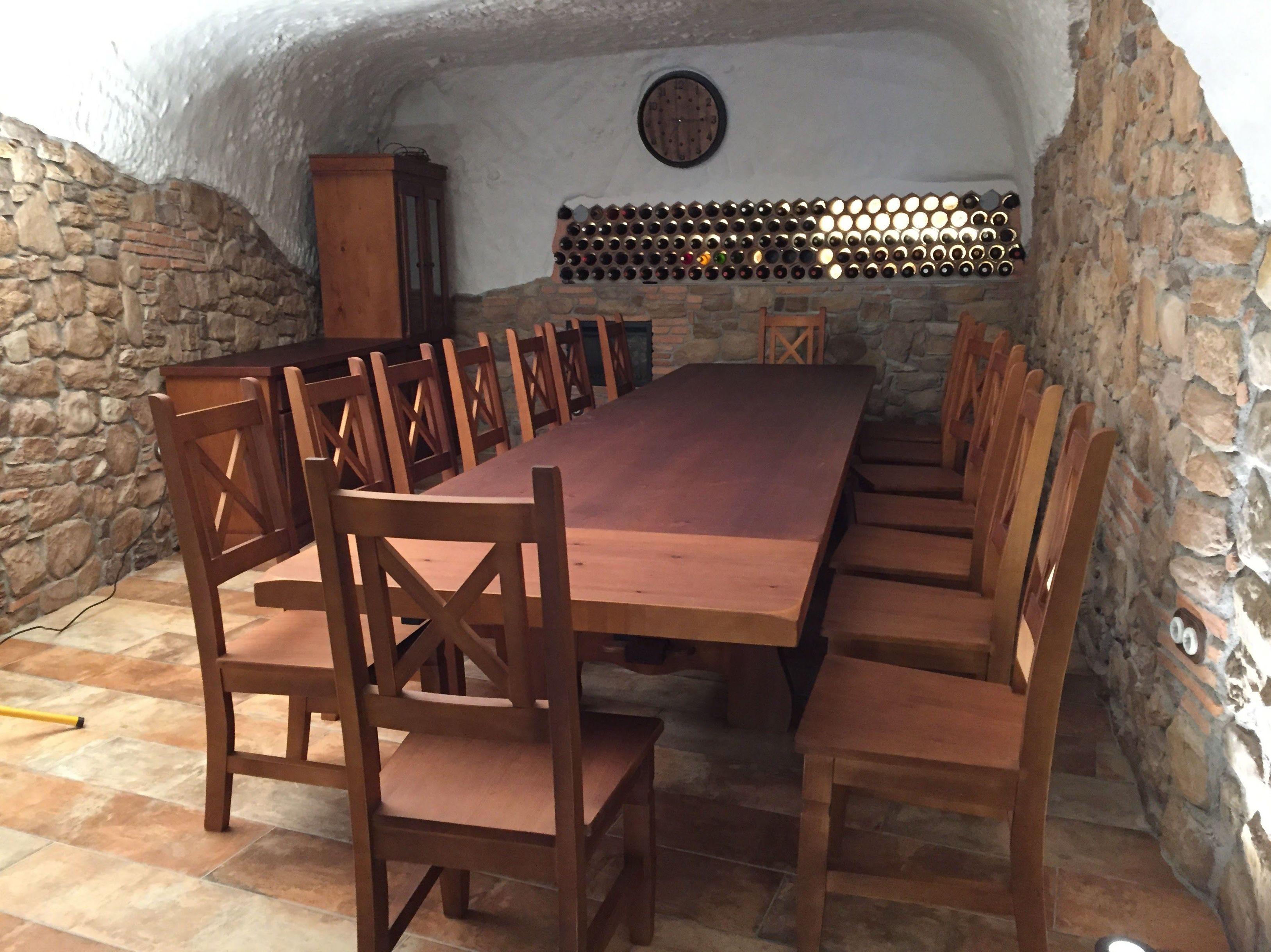Foto 1 de Fabricación de muebles en ALFARO | Arsyma Alfaro