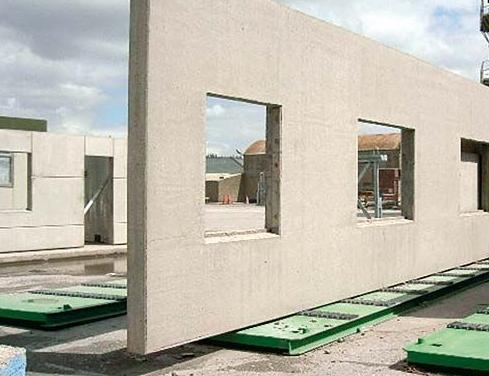 Foto 3 de Hormigón (prefabricados) en Monesterio | Hnos. Vila Monesterio