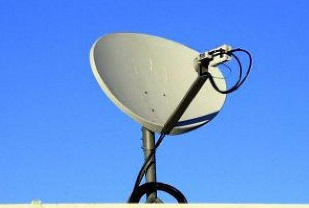 antenas parabólicas mungia